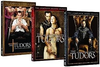 The Tudors: Seasons 1-3