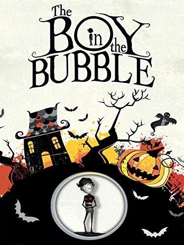 THE BOY IN THE BUBBLE [OV/OmU]
