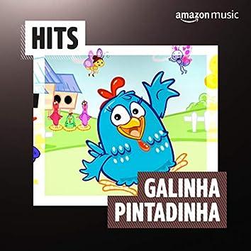 Hits Galinha Pintadinha