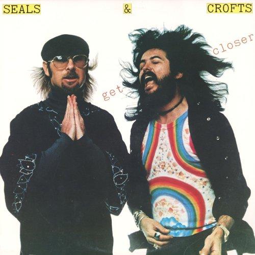 Get Closer - シールズ&クロフツ