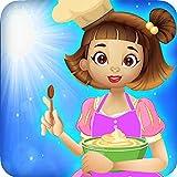 juego de cocina princesa - restaurante dash