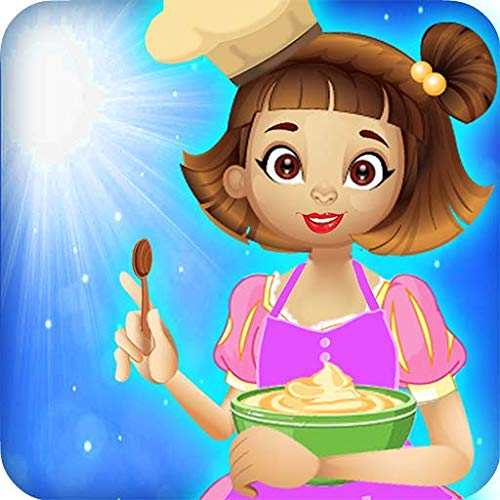 princesa cozinhar jogo - restaurante traço