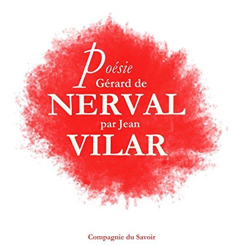 Poésie : Gérard de Nerval audiobook cover art