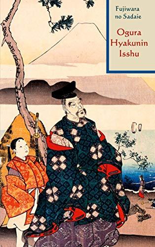 Ogura Hyakunin Isshu: Hundert Menschen, jeder ein Gedicht