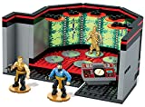 Mega Bloks - Sala de transportación (Mattel DPH81)