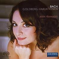 Goldberg Variations by I.Issakadze (2013-08-05)