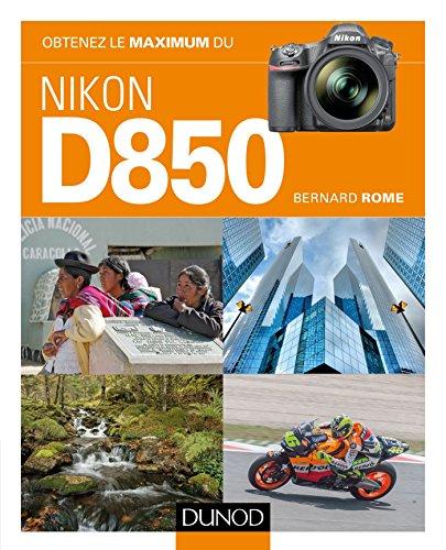 commercial petit nikon d850 puissant