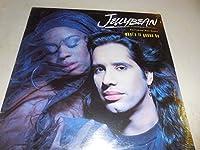 What's it gonna be (All that Mix; 1990, US; feat. Niki Haris) / Vinyl Maxi Single [Vinyl 12'']