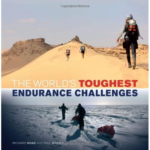 51A2iGLxFDL. SS500  - The World's Toughest Endurance Challenges