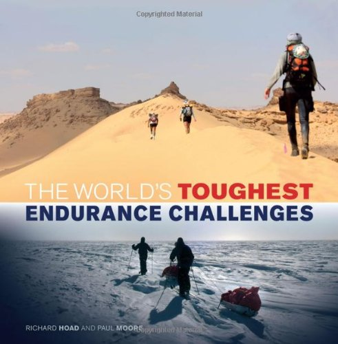 51A2iGLxFDL - The World's Toughest Endurance Challenges