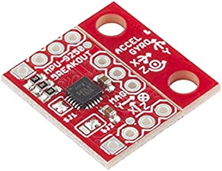 SparkFun (PID 13762) IMU Breakout - MPU-9250