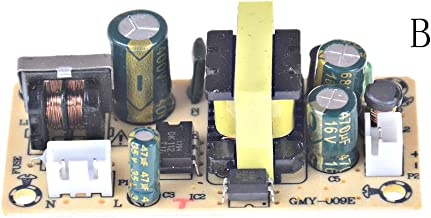 BOZLIZ - 12v Inverter 1000w - Module Bare Circuit 100 265v To 12v 5v Board Tl431 Regulator Ac Dc 12v3a 24v1.5a Switching Power - Book Cord Power Charger Ivp0900-2000 60hz 100-120 Hb18-050230spa Xh2400