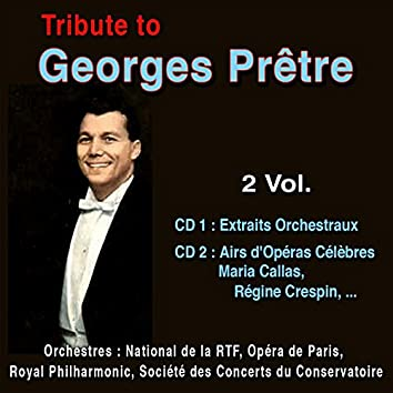 Tribute to Georges Prêtre