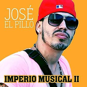 Imperio musical, Vol. 2