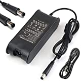 19.5V 3.34A 65W Laptop Charger Replacement for Dell Latitude E5430 E5440 E5470 E6420 E6430 E6440 E6540 E7250 E7440 E7450 5480 5490 7480 7490 LA65NM130 HA65NM130 AC Adapter Power Supply Cord