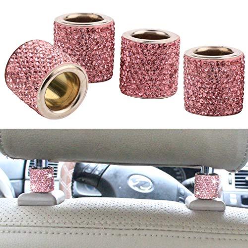 Complementos Coche Interior Decoración Marca Leadvan