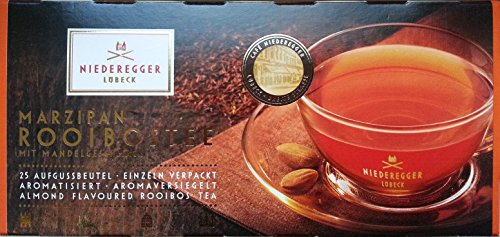 Niederegger Marzipan Rooibostee, 43.75 g