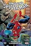 Amazing Spider-Man T01 - Retour aux fondamentaux