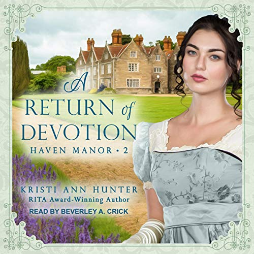A Return of Devotion  By  cover art