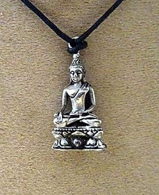 pendentif petit bouddha indien
