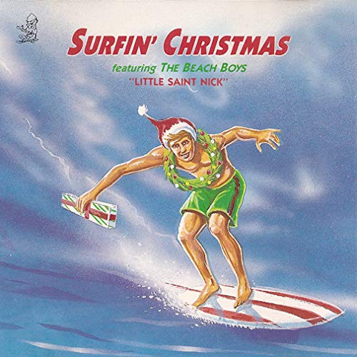 Surfin' Christmas Featuring the Beach Boys