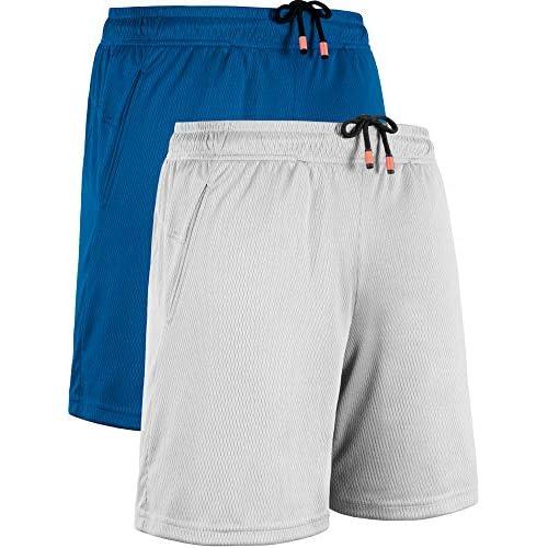Cadmus Men's Gym Basketball Shorts