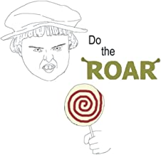 Shrek Do The Roar Notebook: - 110 Pages, In Lines, 6 x 9 Inches