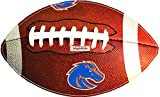 10 Inch BSU Broncos Football Boise State University Logo Removable Wall Decal Sticker Art NCAA Home Room Decor 10 by 6 Inches
