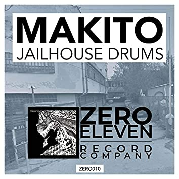 Jailhouse Drums