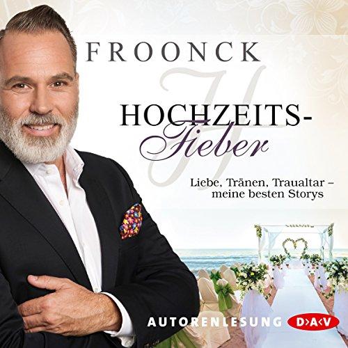 Hochzeitsfieber audiobook cover art
