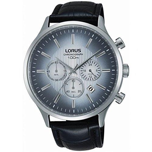 Lorus Gents Chronograph Strap Watch