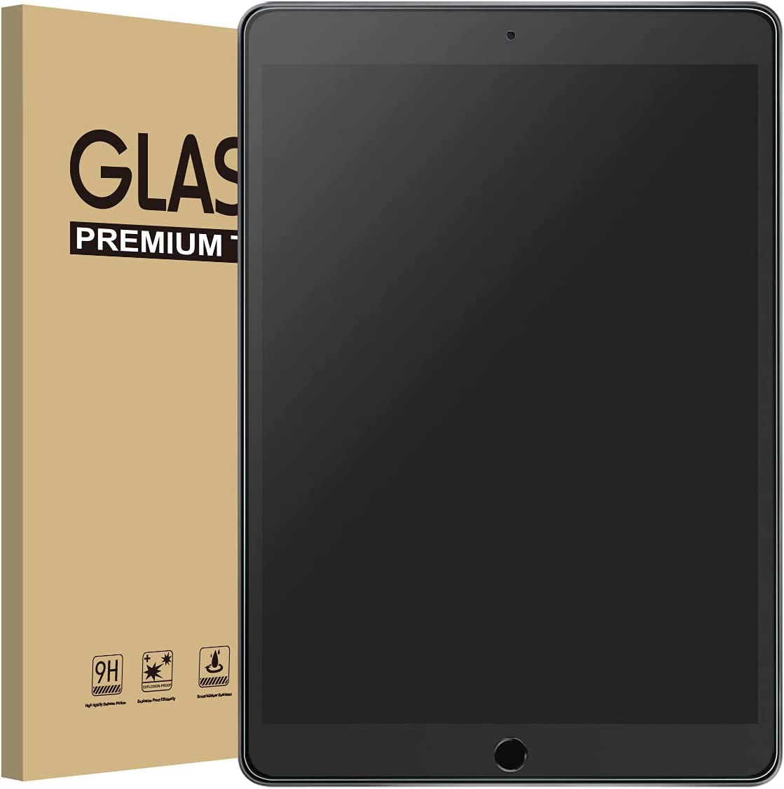 Mothca Matte Screen service Protector for iPad 2018 National uniform free shipping Model Inch 9.7 2017