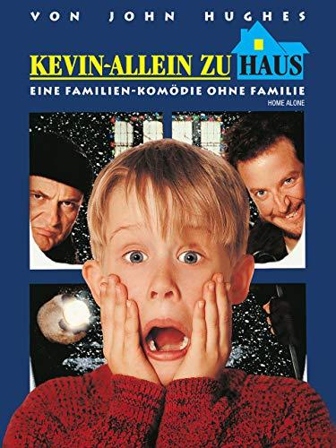 Kevin - Allein zu Haus (4K UHD)