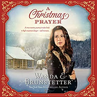 A Christmas Prayer cover art