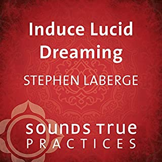Induce Lucid Dreaming cover art
