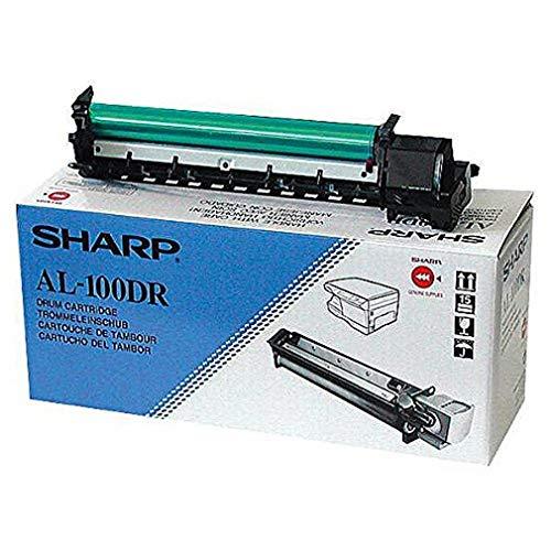 Sharp AL-100DR Tambor para Impresora Original - Tambor de Impresora (Original, AL-1000, AL-1043,...