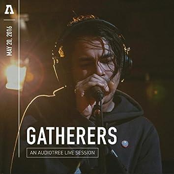 Gatherers on Audiotree Live