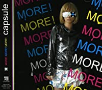 More!More!More! by Capsule (2008-11-19)