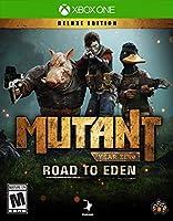Mutant Year Zero: Road to Eden Deluxe Edition (輸入版:北米) - XboxOne