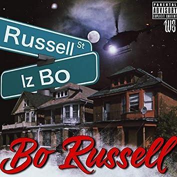 Bo Russell