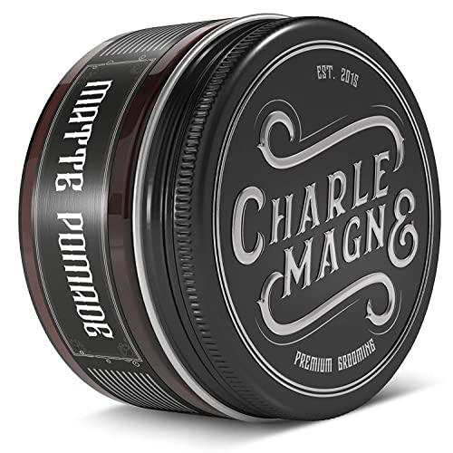 Charlemagne -   Matte Pomade