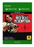 Red Dead Redemption  Standard | Xbox 360 - Plays on Xbox One - Código de descarga