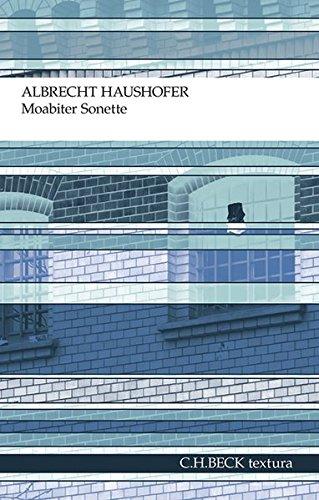 Moabiter Sonette (textura)