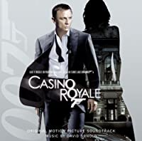 007 Casino Royale by David Arnold (2006-11-22)