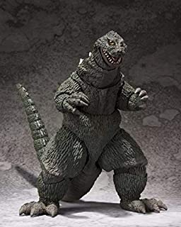 Tamashii Nations S.H.Monsterarts Godzilla 1962