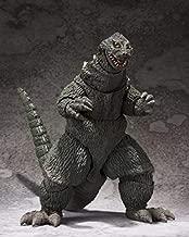 Tamashii Nations S.H.Monsterarts Godzilla 1962