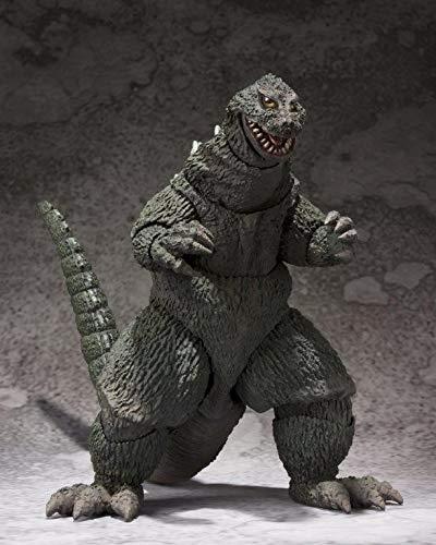 BANDAI King Kong Vs. Godzilla: Godzilla 1962 S.H.Monsterarts Figura De Acción