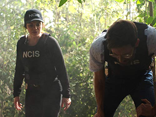 Tammy And Sebastian Engage In A Lively Duel Of Wits On NCIS: New Orleans
