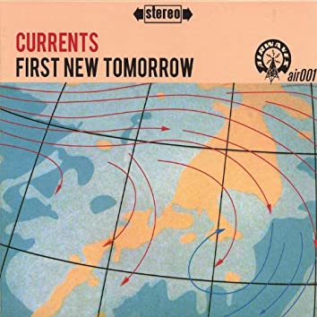 First New Tomorrow
