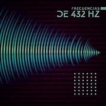 Frecuencias de 432 Hz: Música Curativa Para Dormir y Meditacion Profunda